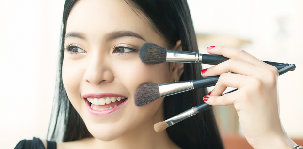 Cosmetic tricks