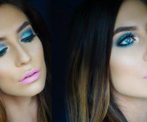 Summer make-up Trends 2016