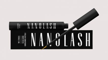 Nanolash beautiful eyelashes